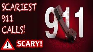 getlinkyoutube.com-Scariest 911 Calls