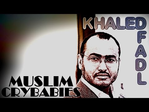 ISLAMOPHOBIA PORTRAYS MUSLIMS AS SPOILED CRY-BABIES - Dr. Kh