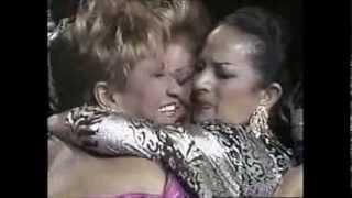 getlinkyoutube.com-Homenaje A Lola Flores Celia Cruz y Olga Guillot