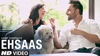 getlinkyoutube.com-New Punjabi Song | Harf Cheema: Ehsaas Full Video | Preet Hundal | Latest Punjabi Song 2016