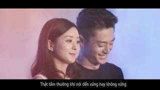 getlinkyoutube.com-[Vietsub MV] Hoắc Kiến Hoa x Triệu Lệ Dĩnh | Rõ ràng rất yêu em | 霍建华 x 赵丽颖