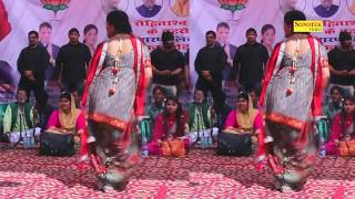 Sapna Choudhary | Badli Badli Lage Haryanvi Song 2018 | TR Panipat | Bantu Singal | Sapna Dance