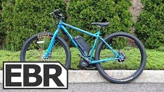 8Fun BBS02 Video Review - 750 Watt Mid-Drive Electric Bike Kit
