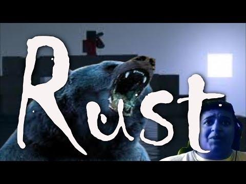 Rust | ماين كرافت الجيل القادم