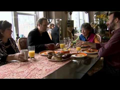 BBC Immortal: A Horizon Guide To Aging (2012)
