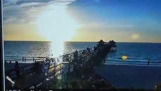 getlinkyoutube.com-Live Naples Fl. Sky Cam Showing Extra Object (Planet X/Nibiru or One of Its Planets?) 11-13-15