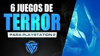 getlinkyoutube.com-Top 6 Juegos De Terror Para Ps2- HD