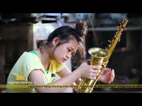 Hải Hậu: Xứ sở kèn đồng Nam Định