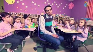 getlinkyoutube.com-فيديو كليب صلوا صلوا - أحمد الزميلي - نغم ياسر #كناري HD