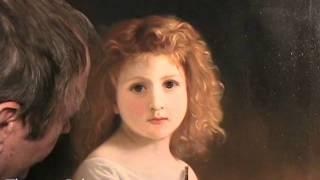 getlinkyoutube.com-Painting Hair by Thomas Baker