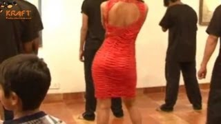 Hot Malaika Arora Shakes her Butts at 1:23 Must Watch