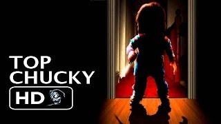 getlinkyoutube.com-TOP CHUCKY: ¿Cuál es la mejor y la peor película de Chucky? HD