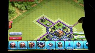 getlinkyoutube.com-new village hdv7 defense
