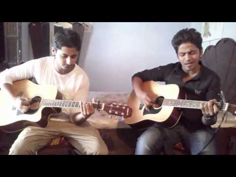 aashiqui 2 tum hi ho acoustic cover by nazish and rajat