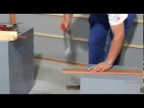 Instrukcja montazu paneli ściennych  oraz boazeri