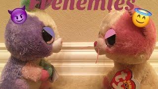 Beanie Boo's: Frenemies
