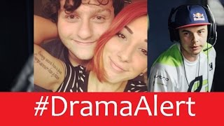 getlinkyoutube.com-SkydoesMinecraft Pregnant #DramaAlert OpTic Nadeshot Homeless Looking