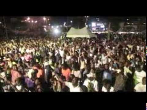 Betta Tomorrow 2010  in Montego Bay Jamaica (6 mins clip)