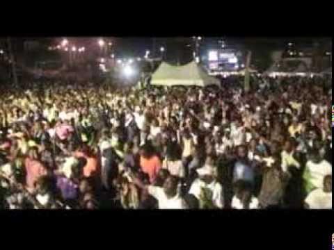 Betta Tomorrow 2010  in Montego Bay Jamaica (6 mins clip)