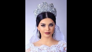 getlinkyoutube.com-Arabic Makeup and hairstyles