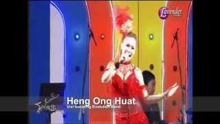 getlinkyoutube.com-Heng Ong Huat - Vivi featuring Evolution Band