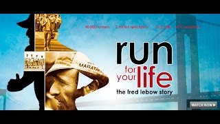 getlinkyoutube.com-Run For Your Life - Full Documentary on the New York Marathon