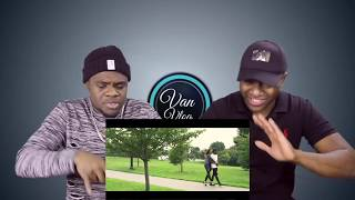Alikiba - Maumivu Per Day (Unofficial Release - Reaction Video) in Swahili width=