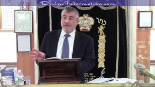 getlinkyoutube.com-Parashat Lech Lecha - The Seeds Of The Jewish Arab Conflict And More