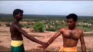 getlinkyoutube.com-(varmam hand lock open) Panchabootha Martial Arts Academy Of India-9943366997