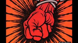 getlinkyoutube.com-Metallica - St. Anger [Full Album]