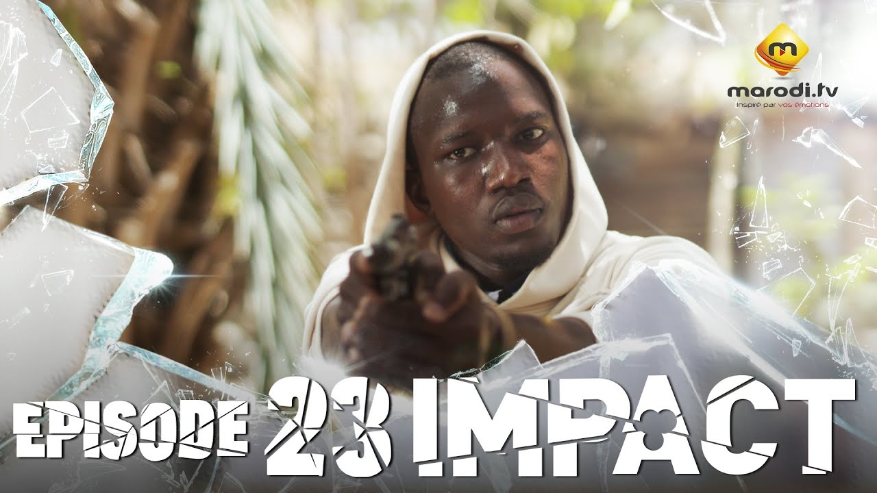 Impact - Saison 1 - Episode 23