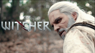 getlinkyoutube.com-THE WITCHER | Fan Film