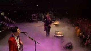 Avenged Sevenfold-A Little Piece Of Heaven (Live in the LBC)