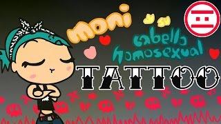 getlinkyoutube.com-MONI - Tattoo