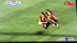 Venezuela 1-2 Alemania - Compacto Épico - Mundial Sub17 Femenino Jordania 2016