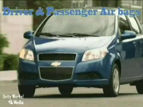 2010 Chevrolet Aveo Problems Online Manuals And Repair