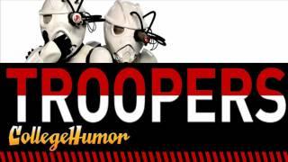 Troopers - Gun Privileges