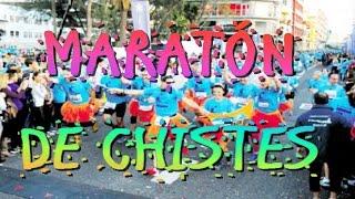 getlinkyoutube.com-Maratón de chistes cortos para el Domingo. Si te ríes pierdes!!!