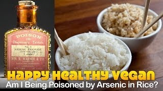 getlinkyoutube.com-Am I Being Poisoned By Arsenic In Rice?