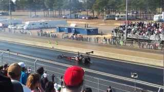 getlinkyoutube.com-10,000HP Top Fuel Dragster