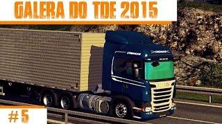 getlinkyoutube.com-Galera Do TDE 2015 - Tops do Ets2 #5