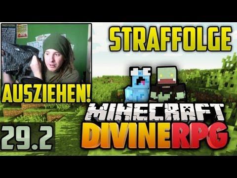 VOR DER CAM AUSZIEHEN ?! - Minecraft DivineRPG #29.2