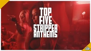 getlinkyoutube.com-Top Five Hip-Hop Stripper Anthems (Live From Magic City)
