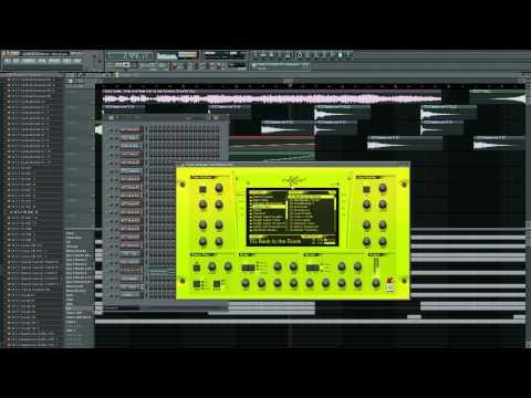 Guetta ft. Rowland - When Love Takes Over | SMACK EDIT 2010 | Fl Studio 9