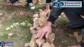 getlinkyoutube.com-شاهد ما تمّ العثور عليه وسط غابة زمورة بالجزائر Chamakh Zemmora 2017