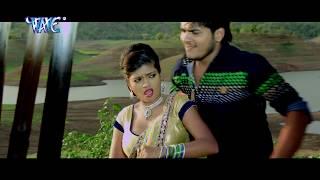 getlinkyoutube.com-दिन भर कटल रहे रात भर सटल रहे - Dildar Sajana - Hot Kallu & Niisha - Bhojpuri Hot Songs 2015 new