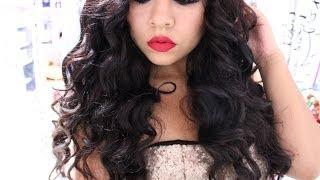 getlinkyoutube.com-Tutorial de maquillaje para la noche - Juancarlos960