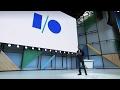 Google IO 2017 keynote in 10 minutes