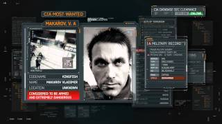 getlinkyoutube.com-[1080p - Perfect Quality] Modern Warfare 3: Return to Sender (Intro)