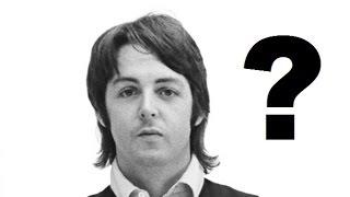 getlinkyoutube.com-Is Paul McCartney DEAD?